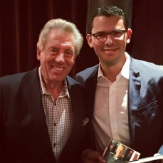 With the bestselling author John C Maxwell, talking about intentional living.